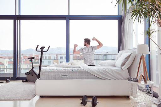 Italy's Best Mattress Is Proving Extremely Popular in Dubai