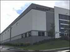 Hallstar Beauty North America HQ