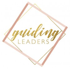 Guiding Leaders Logo