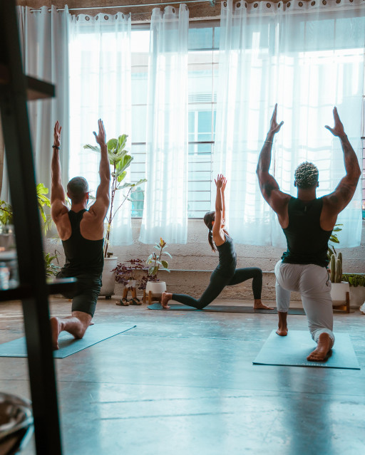 TeamUp Fitness App Founders Share Tips to Lead a Healthy, Balanced Lifestyle