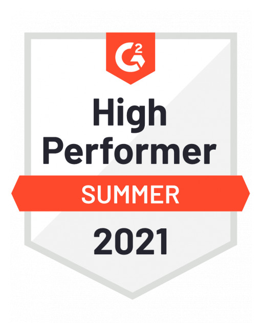 Uptime.com Named a Top Performer in G2.com, Inc.'s Summer 2021 Grid® and Index Reports