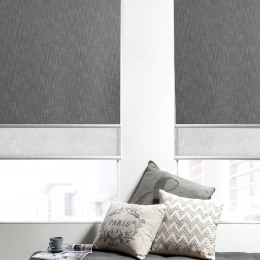 LuXout Shades Doubles Down With Two New Fabric Lines