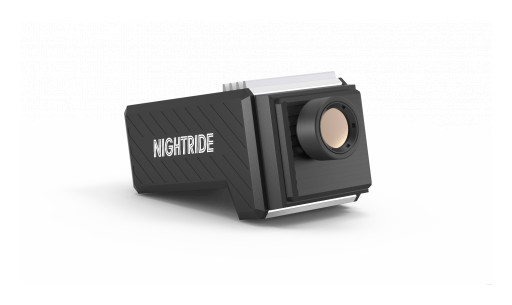 NightRide Thermal Camera Systems Announces Collaboration With Team One Network