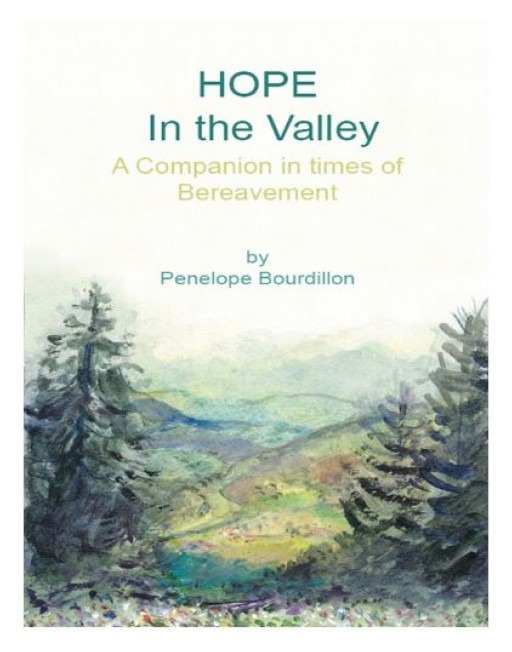 'Hope in the Valley' Shares Author's Personal Journey of Grief and Gives Hope to Others