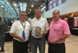 Tow Times Honors Three Towing Industry Leaders