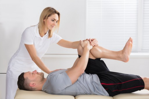 Knee Injuries - Diagnosis and Prognosis
