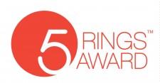 5 Rings Award