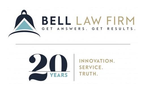 Lloyd Bell Selected as 2019 Georgia Trailblazer for Legal Industry