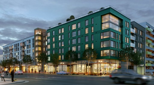 Wood Partners Announces Grand Opening of Alta Waverly in Oakland, California