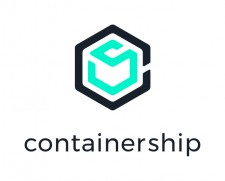 Containership Logo