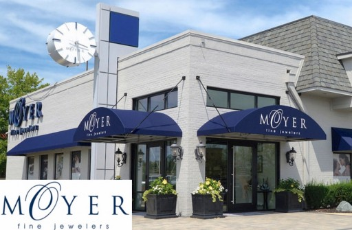 Indiana-Based Jewelry Retailer Moyer Fine Jewelery Partners With Timepiece Designer to Raise Money for Local Charity
