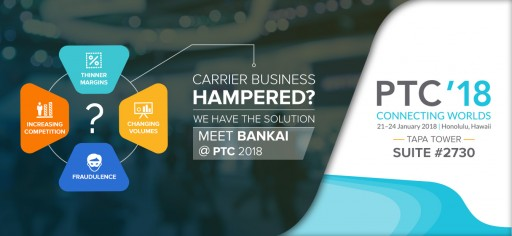 Meet Bankai at PTC 2018