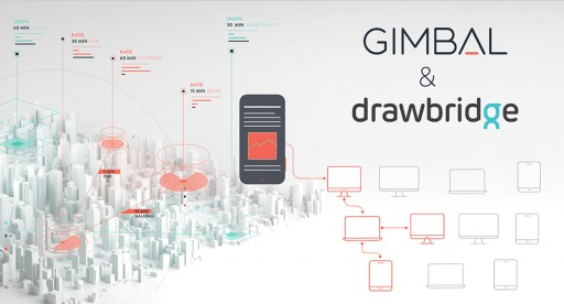 Gimbal Purchases Managed Media Business From Drawbridge