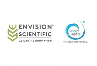 Concept Medical & Envision Scientific