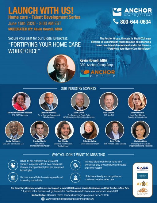 Celebrating New York City Health Heroes: The Care Stars