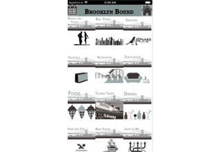 Main Page - Brooklyn Bound
