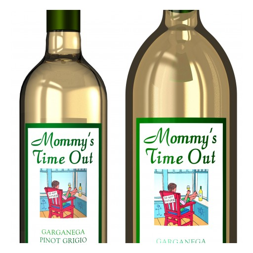 Can't Get Enough Mommy's Time Out Wine? Popular Brand Now Available in 1.5 Liter for 10th Anniversary!