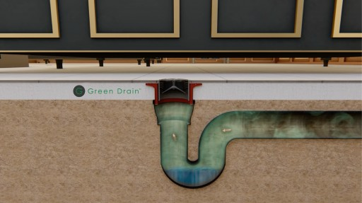 Green Drain™ Helping Restaurants, Bars and Food Processing Facilities Reduce Exposure to COVID-19 During Reopening Phases