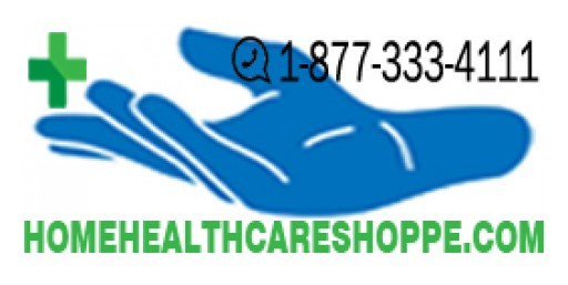 HomeHealthCareShoppe.com Steps Into 2019 With an Eye on Aging Grandparents.