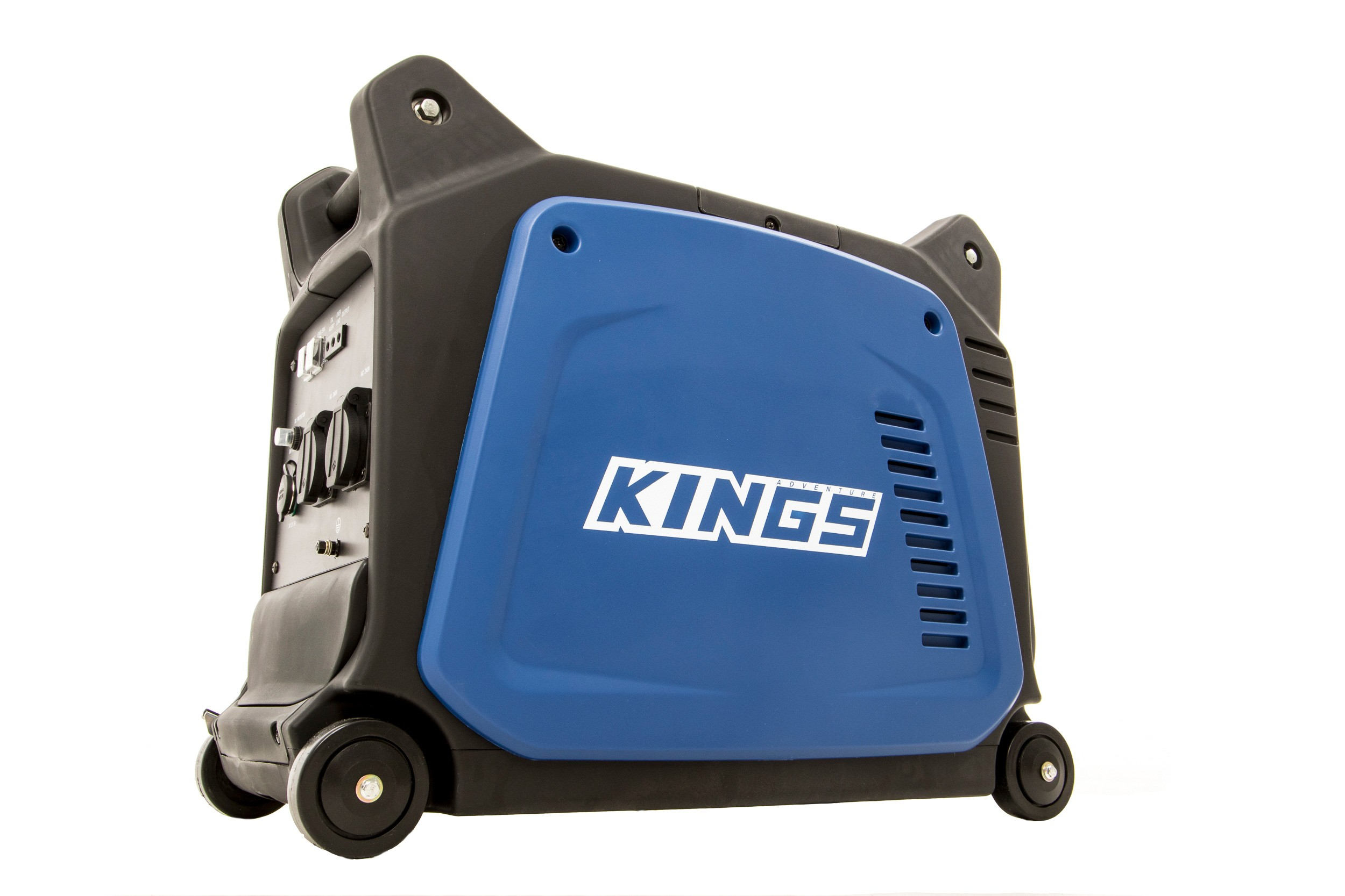 2Kva Kings Generator camping generators | company newsroom of 4wd supacentre