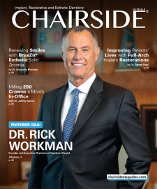 Chairside Magazine Volume 13 - Issue 2