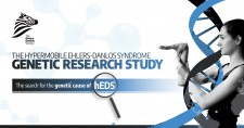 The Hypermobile Ehlers-Danlos Syndrome Genetic Study