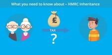 HMRC Inheritance