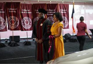 TWU Graduation 2021