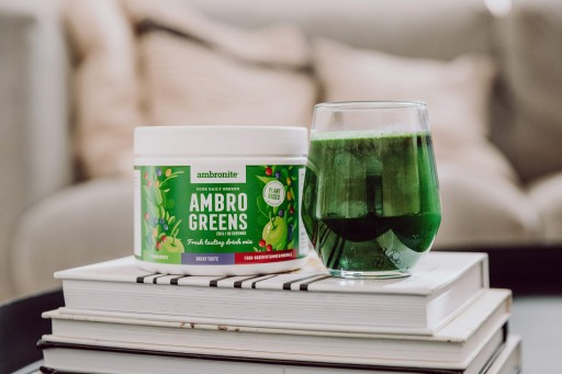 Ambronite Shakes Things Up With New Range Designed to Conquer Real Food Voids