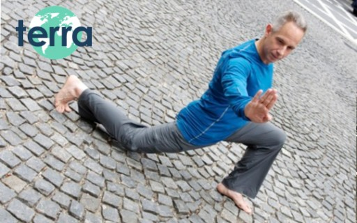 Terra Welcomes Ki Power Vinyasa Founder, Isauro Fernandez as Brand Ambassador