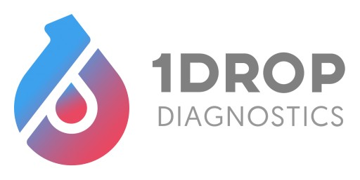 1DROP Raises $4.25 Million to Develop Next-Generation Portable Medical Diagnostics