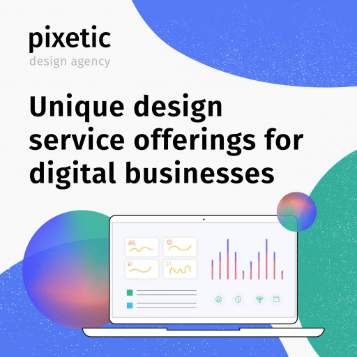 Pixetic Introduces Comprehensive UX Service Offerings for Digital Businesses