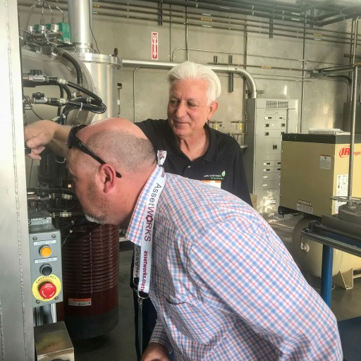 Fleets See First-Hand Proprietary Atomic-Forged Process as Fleets Visit PureForge Headquarters During GFX