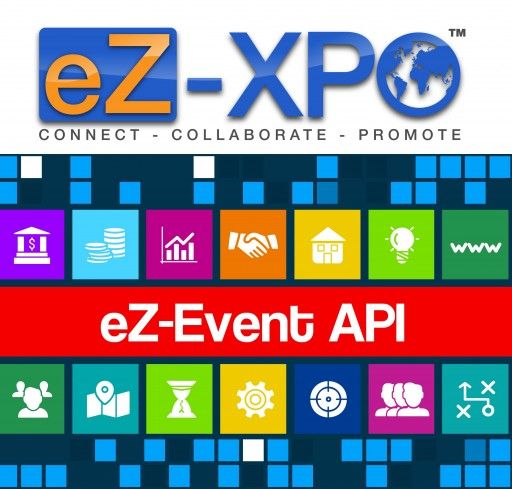 eZ-Xpo Launches eZ-Event API for Eventbrite, Meetup, Cvent for Seamless Event Registration