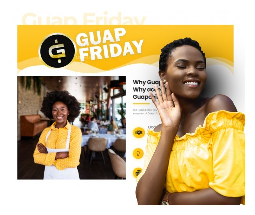 Black-Owned Businesses Pioneer Black Friday by Accepting Cryptocurrency