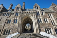 Princeton University has a Debt-Free Program