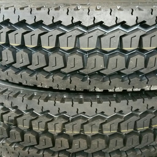 Why the Trucking Industry is Turning Toward Road Warrior Tires