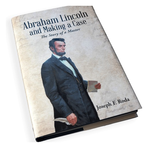 New Abraham Lincoln Book Offers a Masterclass in the Art of Persuasion