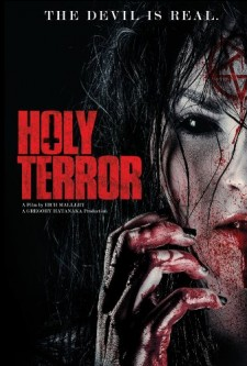 Holy Terror Movie Poster