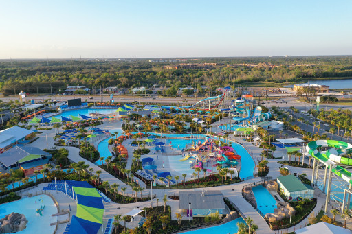Island H2O Water Park Named USA TODAY 10Best Readers' Choice Winner