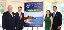 Keynote Speakers at Owners Forum