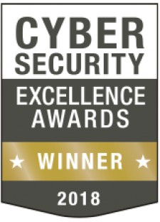 Gold Winner Best Cloud Security Product