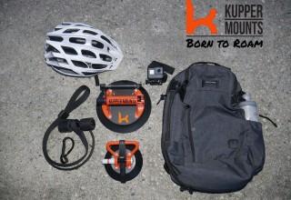 Kupper Mount fits bag