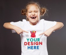 Nationwide t-shirt design contest benefiting Blessings in a Backpack