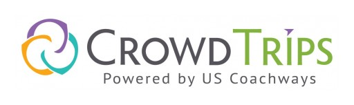 US Coachways Introduces Crowd Trips - a Major Innovation in Public and Private Bus Trip Planning