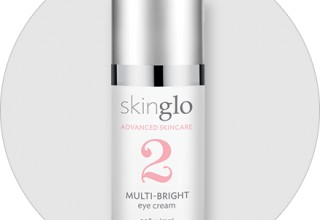 SkinGlo MULTI-BRIGHT eye cream