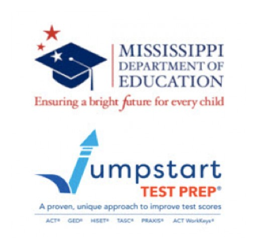 Jumpstart Test Prep Implements Newest State-Sponsored Act® Reading and Science Review Pilot Program for 22 Mississippi High Schools