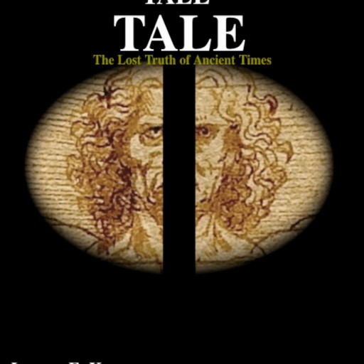 "New History Thriller "" THE TALL TALE "" catches Historians with their pants down."
