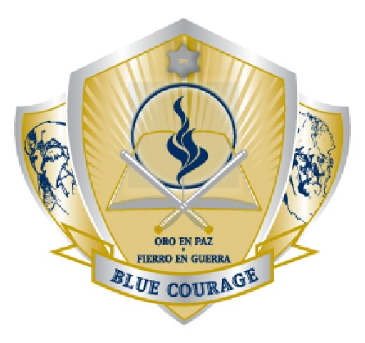 Blue Courage® Brings Inspiration and True Leadership to Public Service
