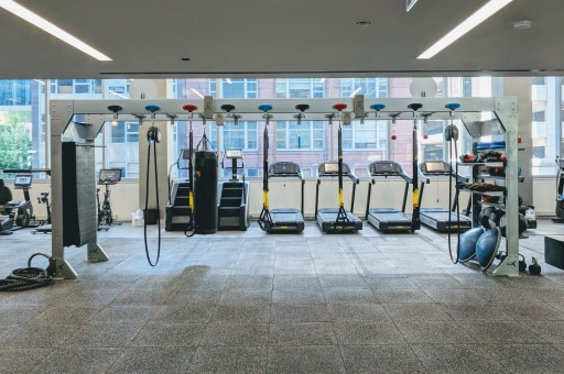 LifeStart Announces 151 N Franklin Fitness Center Grand Opening